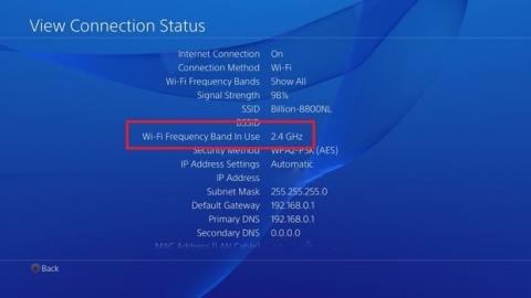 La PS4 Slim tendrá WiFi a 5 GHz... y poco más