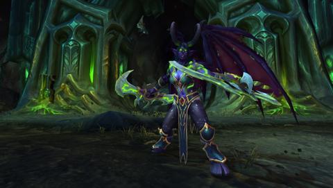 Blizzard sufre un ataque DDoS en el lanzamiento de Legion