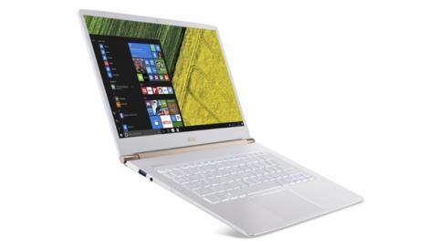 Acer presenta su nueva gama alta a precios económicos