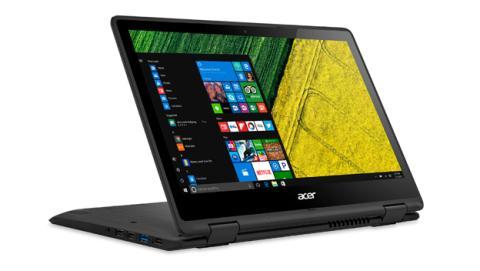 Acer presenta en IFA sus nuevos portátiles de gama media