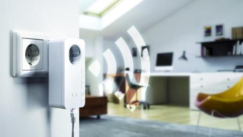 devolo presenta dLAN 550+ WiFi en IFA 2016
