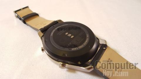 Samsung Gear S3 bateria