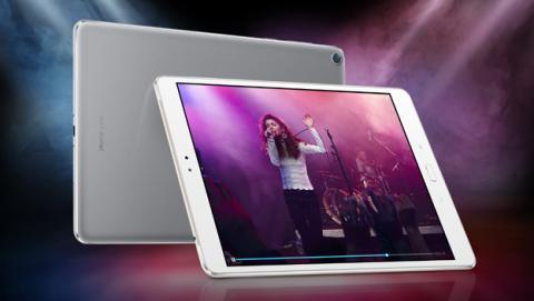 Asus presenta en IFA la nueva ZenPad 3S 10