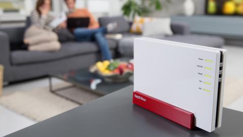 Estos son los nuevos routers FRITZ! de AVM