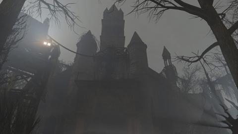 NVIDIA lanza un MOD de terror para Fallout 4 con nuevas misiones