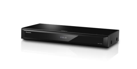 Reproductor Blu-ray Panasonic Ultra HD
