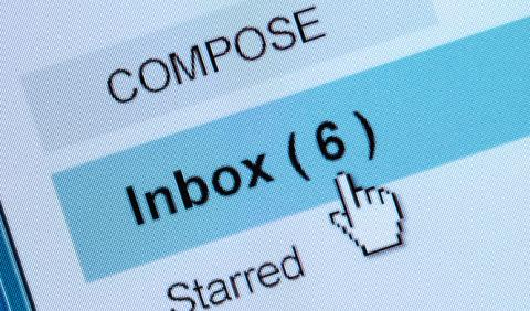Cómo mandar un email anónimo
