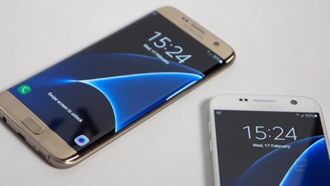 Nuevo Samsung Galaxy S8