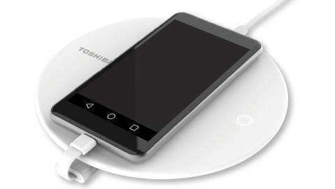 Realiza una copia de seguridad mientras cargas tu móvil Android