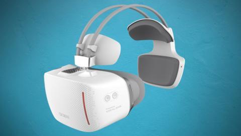 Alcatel Vision VR