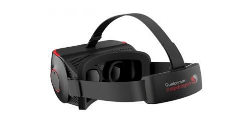 Qualcomm anuncia su kit de realidad virtual Snapdragon VR820