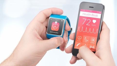 Tecnología promueve una vida más sana en usuarios
