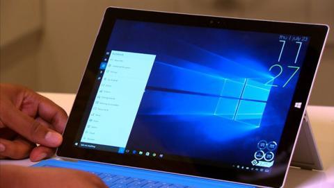 Windows 10 sigue ganando cuota de mercado globalmente