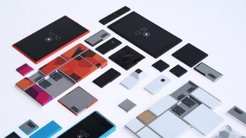 Google cancela Project Ara, su proyecto de teléfono modular