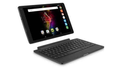 Alcatel presenta su nueva tablet POP 4 10 con conectividad 4G