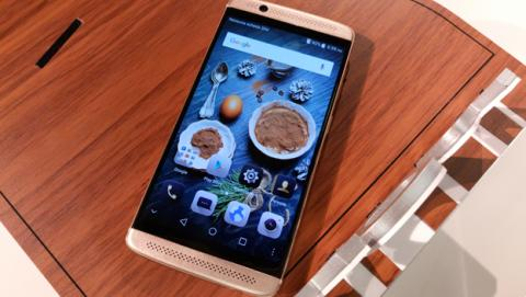 toma contacto zte axon 7, zte axon 7 mini, review axon 7 mini
