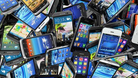 Mercado Smartphones