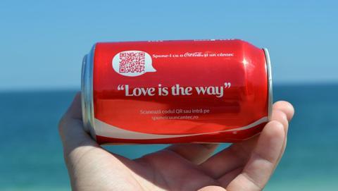 Lata de Coca-Cola   Fuente: PixaBay