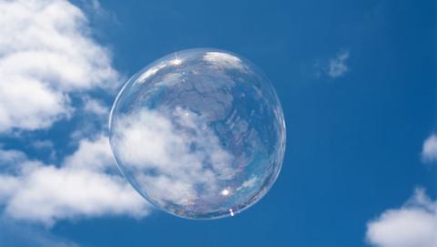 burbujas co2
