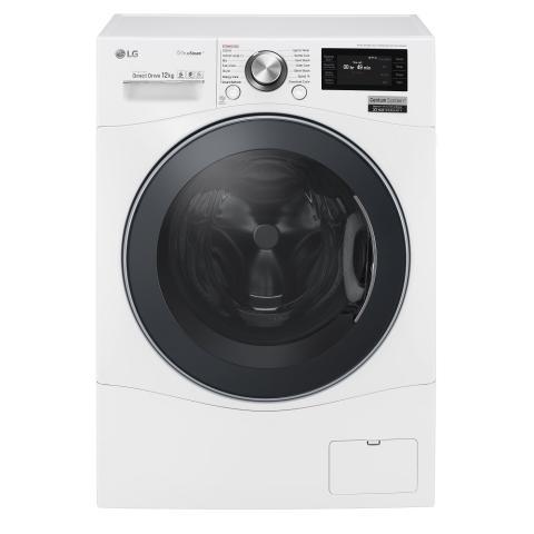Nueva lavadora más eficiente