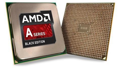 Ya disponibles las nuevas APUs de AMD para el socket AM4