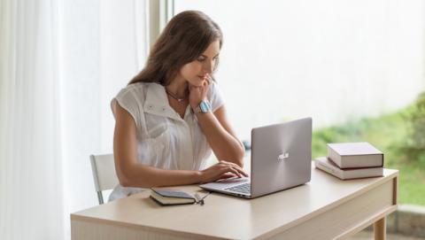 Asus amplia su gama de ZenBook
