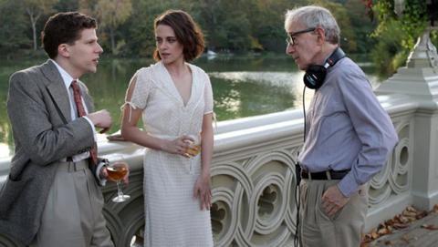 Café Society, de Woody Allen, se estrena el 9 de septiembre en cines