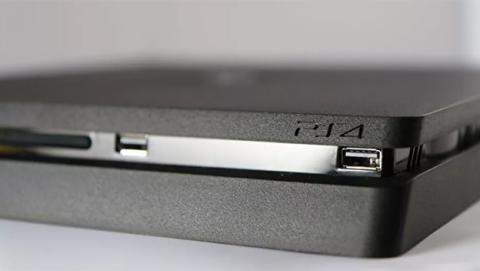 Nueva PS4 Slim