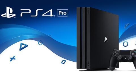Nueva PS4 Pro