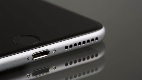 iphone sin jack, minijack iphone 7, iphone 7, iphone 7 auriculares