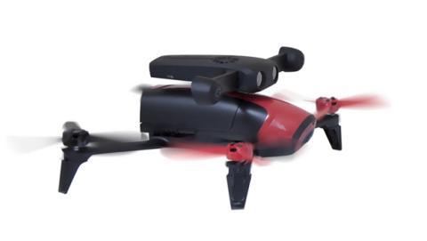 Parrot anuncia un kit de desarrollo para drones inteligentes