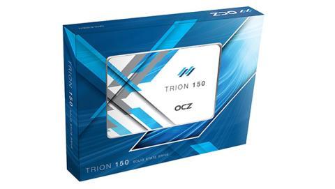 SSD OCZ Trion con memoria TLC