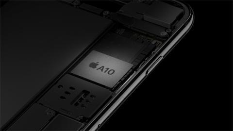 Rendimiento iPhone 7