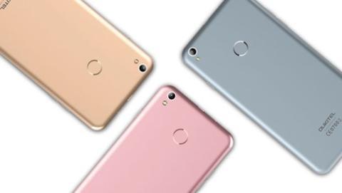 El Oukitel U7 Plus no solo es un es un smartphone 4G con un diseño cuidado