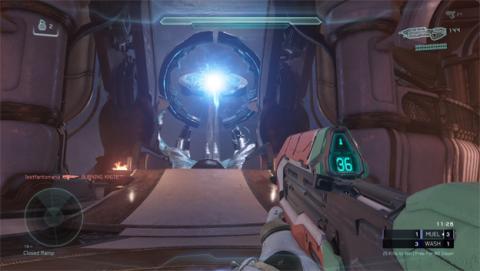 Ya puedes descargar Halo 5 Forge gratis en Windows 10