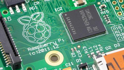 Ventas Raspberry Pi