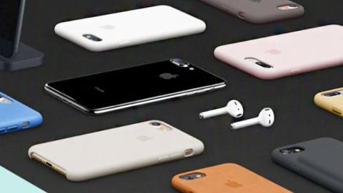 Disponibilidad del iPhone 7 y iPhone 7 Plus con Vodafone
