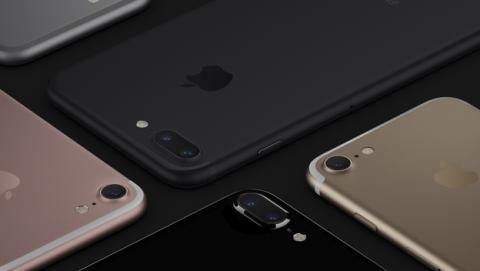 Ya puedes comprar el iPhone 7 y iPhone 7 Plus con Vodafone