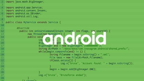Fallo seguridad Android 7 Nougat