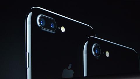 Cámara dual iPhone 7 Plus
