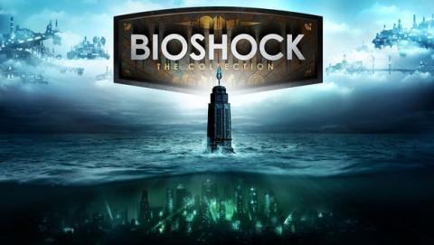 Cómo conseguir BioShock The Collection Remastered gratis para PC