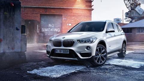 BMW X1, un todoterreno para viajes y ciudad
