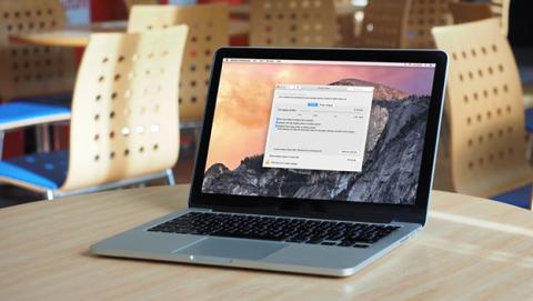 Nuevos macbook