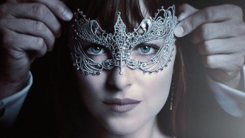 Lanzan el primer trailer de Cincuenta sombras más oscuras