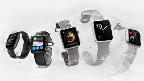 Apple Watch 2: precio y fecha de lanzamiento en España