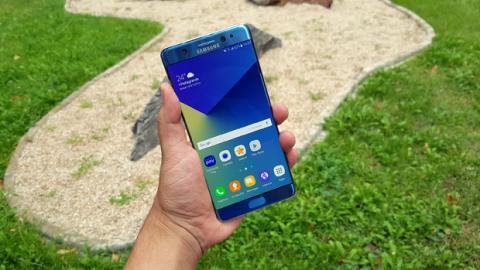 Imagen Galaxy Note7