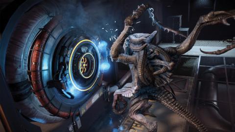 CryEngine dará soporte a Vulkan y DirectX 12 dentro de poco