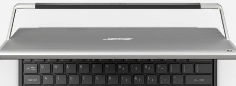 Versatilidad Acer