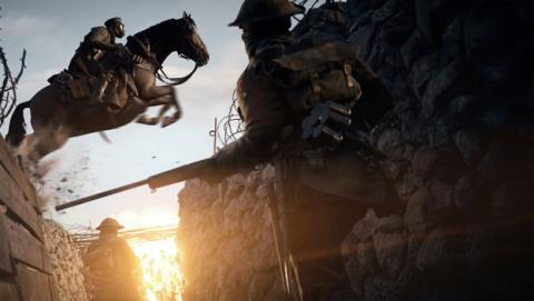 Battlefield 1 Deluxe Edition de regalo al comprar una RX 480