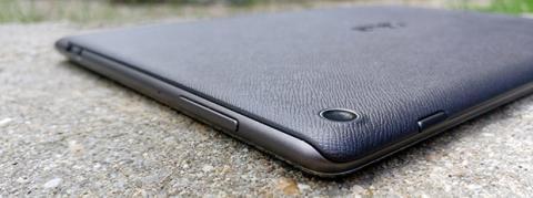 Botones Asus ZenPad